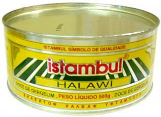 Halawi lata 500g