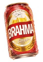 Cerveja Lata skol/brahma